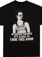 Johnny Drama T-Shirt