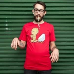 'Ramen'ses Return T-Shirt