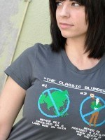 The Classic Blunders T-Shirt