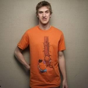 127 Seconds T-Shirt