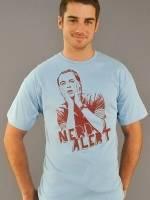 Big Bang Theory Nerd Alert T-Shirt
