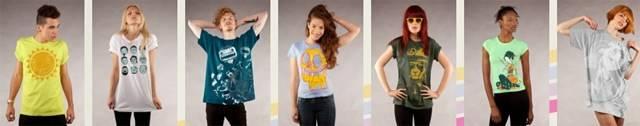 Goodfibres-Shirt-Selection