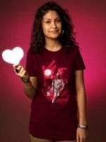 Heart Seeker T-Shirt