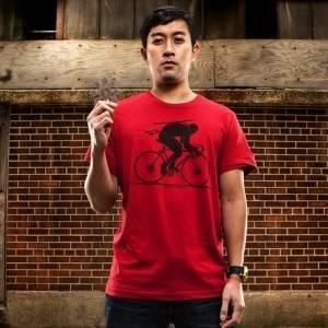 Ninja Rider T-Shirt
