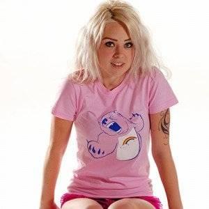Scarebear T-Shirt