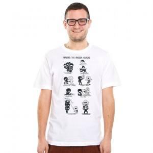 The Unseen Helpers T-Shirt
