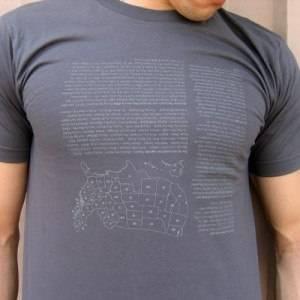 U.S. History Cheat T-Shirt