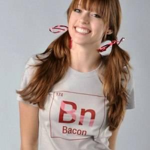 Bacon Element T-Shirt