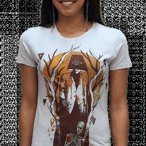 Hidden Secrets T-Shirt