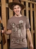 The Optical Illusion Kid T-Shirt