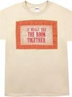 The Rug Big Lebowski T-Shirt