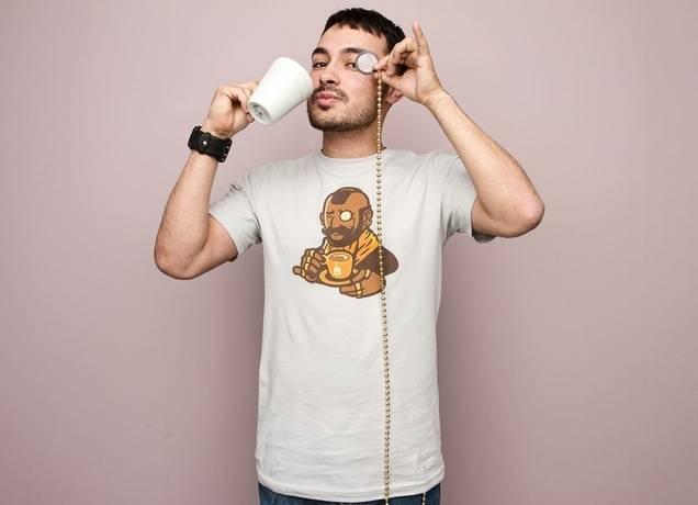 Gentleman T T-Shirts