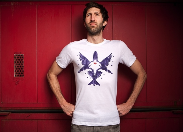 It's a Bird? It's a Plane?... T-Shirt