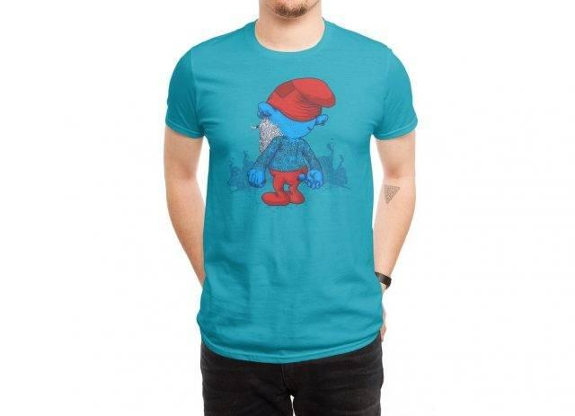 Papa Smurf T-Shirt
