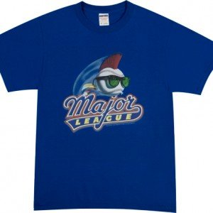 Major League T-Shirt
