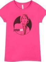 Steff Pretty In Pink T-Shirt