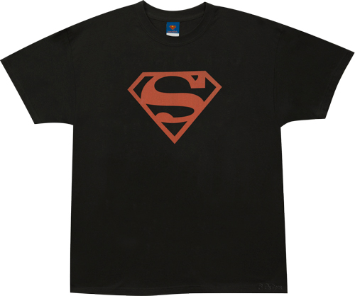 Young Justice Superboy T-Shirt