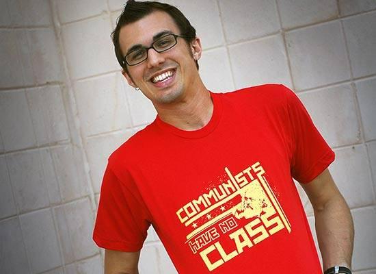 Communists Have No Class T-Shirt