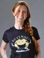 Cookie's Revenge T-Shirt