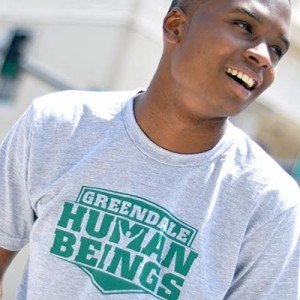 Community Greendale Human Beings T-Shirt