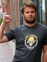 Greyskull Power Company T-Shirt