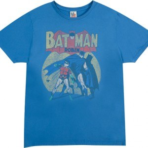 Sheldons Batman and Robin T-Shirt