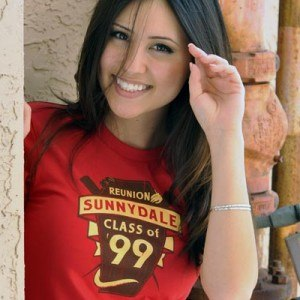 Sunnydale Reunion Buffy the Vampire Slayer T-Shirt