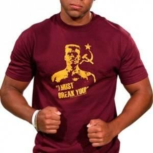 Drago Rocky T-Shirt