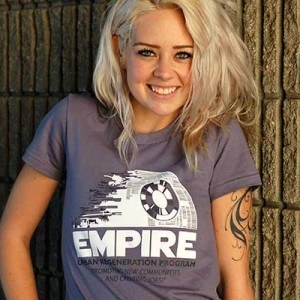Empire Urban Regeneration T-Shirt