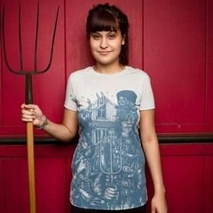 American Steampunk T-Shirt