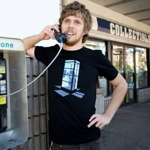 Calling Home ET T-Shirt