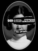 God Save The Princess T-Shirt