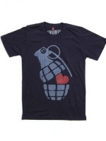 LOVE IN IDLENESS T-Shirt