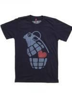 LOVE IN IDLENESS T-Shirt