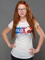 MLG Paint Logo T-Shirt