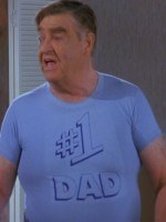#1 Dad Seinfeld T-Shirt