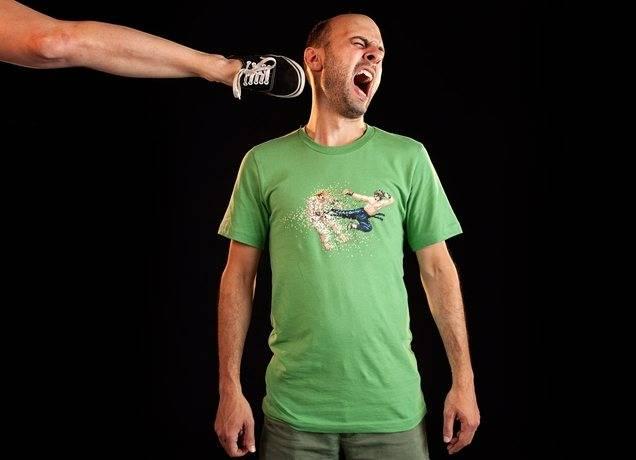 Dead Pixels T-Shirt