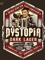 Dystopia Dark Lager T-Shirt