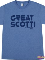 Great Scott Back To The Future T-Shirt