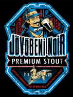 JovobeniNoir T-Shirt by Mr Rocks