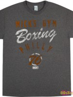 Micks Gym Rocky T-Shirt