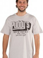 Puddys Auto Repair T-Shirt