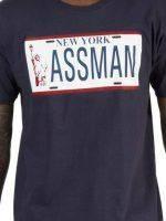 Assman Seinfeld T-Shirt
