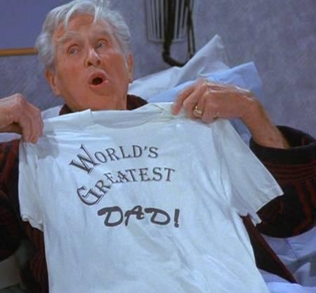 Worlds Greatest Dad T-Shirt