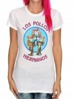 BREAKING BAD LOS POLLOS HERMANOS T-Shirt