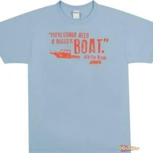 Bigger Boat T-Shirt