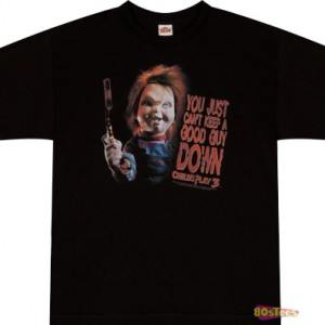 Childs Play 3 T-Shirt