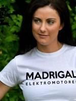 Madrigal Electromotoren T-Shirt