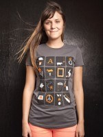 Pictures and Conversations T-Shirt