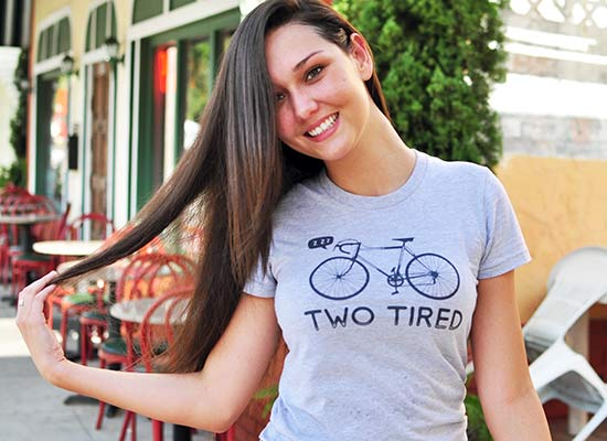 Two Tired T-Shirt